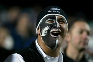 New Zealanders have been warned against showing their Kiwi colours at the Commonwealth Games. Photo / Dean Purcell