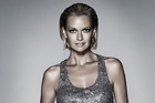 <i>Australia's Next Top Model</i> host Sarah Murdoch. Photo / Supplied