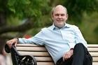 Steven Joyce, Minister of Transport. Photo / Brett Phibbs