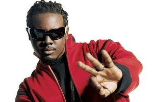 HITTING A CHORD: Rapper T-Pain is a fan of Auto Tune. Photo / Supplied