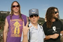 Tool return to headline the Big Day Out. Photo / Supplied