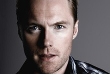 Ronan Keating. Photo / Supplied 