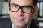 Retail and consumer analyst Robert Buckingham. Photo / Supplied