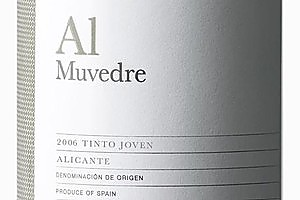 2008 Telmo Rodriguez A1 Muvedre, $20. Photo / Supplied
