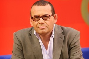 Paul Henry's comments have upset India's Government. Photo / Greg Bowker