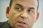 Paul Henry has become overconfident in his role as shock jock. Photo / Greg Bowker