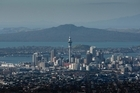 From November 1, Auckland will reach from Mercer, through the central city and to Ross Rd just north of Te Hana, a distance of 140km along State Highway 1. Photo / Richard Robinson