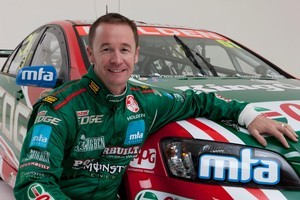 Greg Murphy. Photo / Supplied.