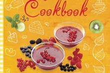 Usborne Children's World Cookbook. Photo / Supplied