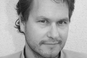 Artist Dan Arps, winner of the 2010 Walters Prize. Photo / Supplied