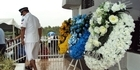 View: Samoa's tsunami memorial service