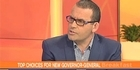 Watch: Paul Henry on Governor-General - 'Is he even a NZer?'