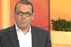 Paul Henry apologises on TVNZ's Breakfast show this morning for his comments about the Governor-General Sir Anand Satyanand.