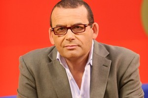 Paul Henry said he was 'sincerely sorry'. File photo / Greg Bowker