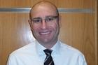 Fonterra's director of global trade, Kelvin Wickham. Photo / Supplied