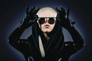 Lady Gaga. Photo / Supplied