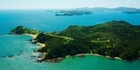 View: The world's best coastal hideaway: Eagles Nest