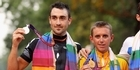 View: Commonwealth Games: Day Seven highlights