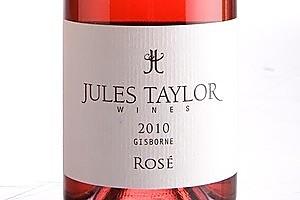 Jules Taylor Gisborne Rose 2010 $18.99-$22. Photo / Babiche Martens