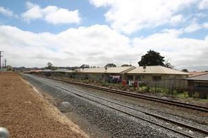 Ranui is a community of about 10,000 people in West Auckland. Photo / Janna Dixon