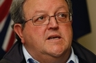 Earthquake Recovery Minister Gerry Brownlee. Photo / NZHerald