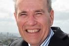 Len Brown. Photo / Herald on Sunday