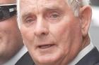 Arthur Allan Thomas. Photo / Christchurch Star
