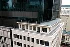 The Jean Batten Building. Photo / Brett Phibbs.