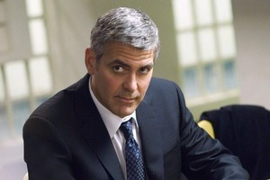 George Clooney. Photo / Supplied.
