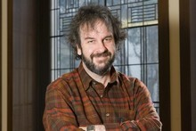Peter Jackson is a victim of envy politics. Photo / Mark Mitchell