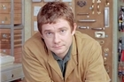 Martin Freeman could play Bilbo Baggins. Photo / Supplied