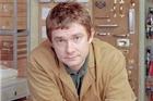 Martin Freeman could play Bilbo Baggins. Photo / Supplied
