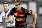 Brad Thorn returns for Canterbury this weekend. Photo / Getty Images