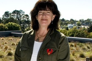 Penny Hulse. File photo / Dean Purcell