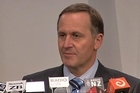 Prime Minister John Key says he's unconcerned by a swing to the left in the recent local body elections.