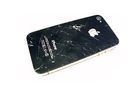 iPhone 4 - twice the glass, nearly twice the risk of destruction, says gadget warranty firm SquareTrade.