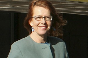 Celia Wade-Brown. File photo / CityLife South