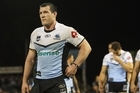 League player Paul Gallen doubts NRL players have been caught doping. Photo / Getty Images
