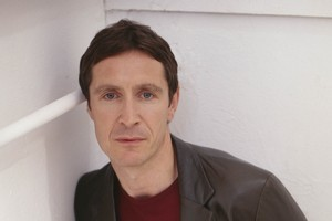 Paul McGann. Photo / Supplied