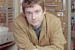 English actor Martin Freeman will star as main character Bilbo Baggins. Photo / Supplied