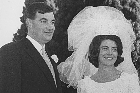Harvey and Jeannette Crewe were murdered in their Pukekawa farmhouse south of Auckland in 1970. Photo / Supplied