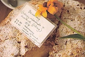 The Dunsandel Store's Bee Sting Cake - featured in A Year's Worth. Photo / Supplied