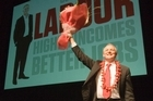 Phil Goff aims to be a 'relaxed, ordinary guy'. Photo / Paul Estcourt