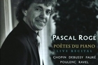 Pascal Roge, Poetes du Piano. Photo / Supplied.