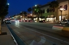 Merry windows in classic cars cruised Colorado Boulevard during the 50s and 60s. Photo / Herald on Sunday