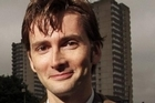 Scotsman David Tennant is one of the many actors being tipped to star in The Hobbit. Photo / Supplied