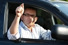 Breakfast  host Paul Henry  resigned after his comments about Sir Anand Satyanand. Photo / File