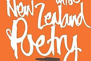 Ninety-Nine Ways Into New Zealand Poetry by Paula Green & Harry Ricketts. Photo / Supplied