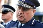 Howard Broad. Photo / Herald on Sunday