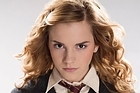 Emma Watson played Hermione Granger: the epitome of the studious female intellectual. Photo / Murray Close